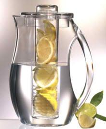 Lemonade Without the Lemonane