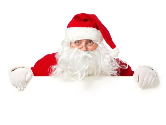 Ho! Ho! Ho!Merry Christmas