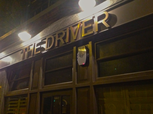 The Driver London