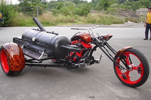 motorcycle-bbq-pit